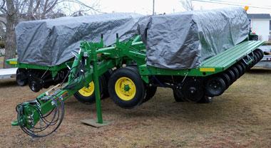 Grain Drill Pouch