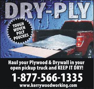 Dry Ply